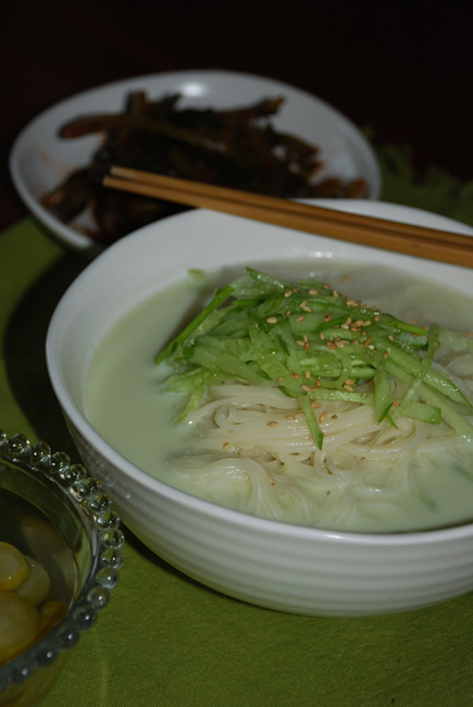 1kongguksu - Before the Summer is Over