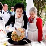 Culinary Diplomacy With a Side of Kimchi