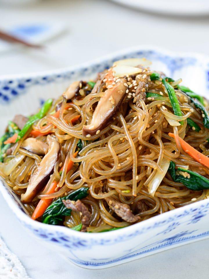 DSC5028 4 720x960 - A Korean Mom's Cooking