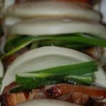 porkbuns 150x150 - Jjapaguri with Steak from Movie Parasite