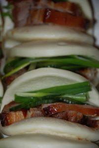 porkbuns 201x300 - Momofuku Pork Buns at Home