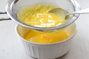Gyeran jjim (Korean steamed eggs)