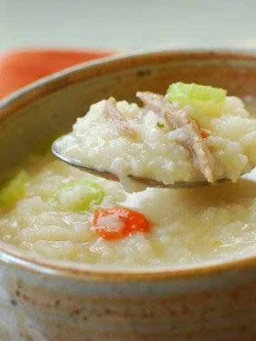 Turkey 2Bporridge 360x480 - Turkey porridge (Juk)