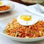 DSC 1097 2 150x150 - Gimbap (Korean Seaweed Rice Rolls)