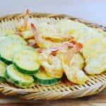 DSC 0451 150x150 1 - Modeumjeon (Fish, Shrimp and Zucchini Jeon)