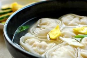 manduguk 300x200 - Manduguk (Korean Dumpling Soup)