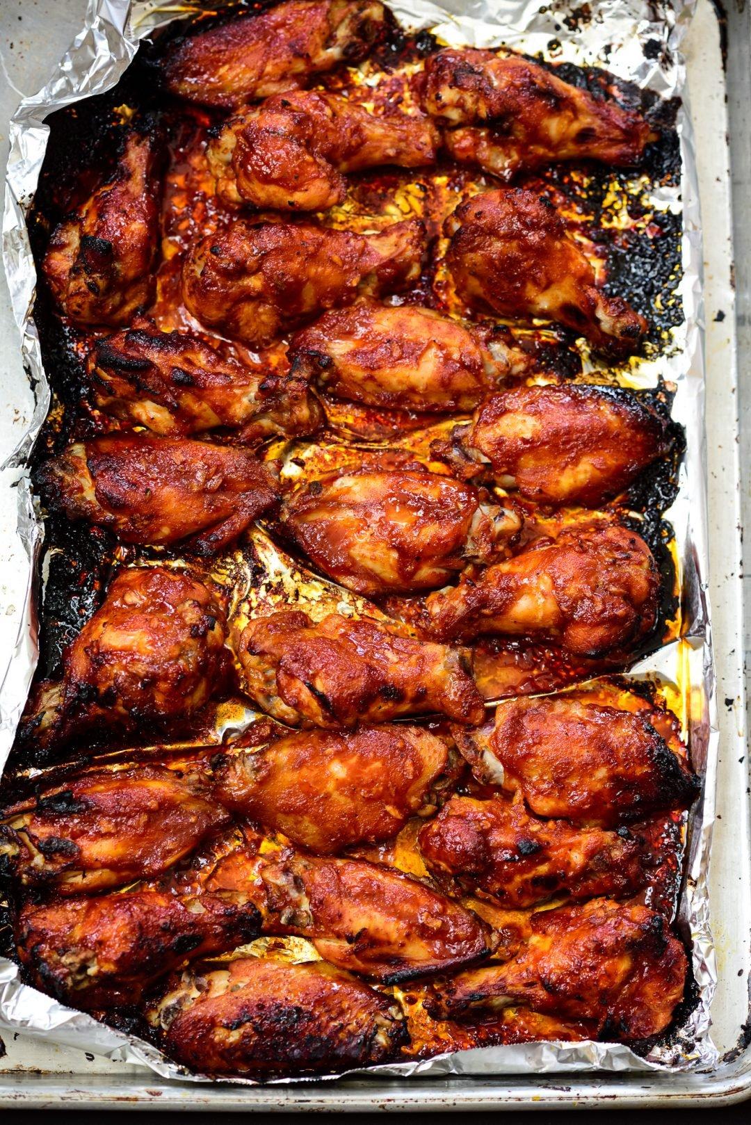 DSC7862 2 e1612739746742 - Baked Chicken Wings