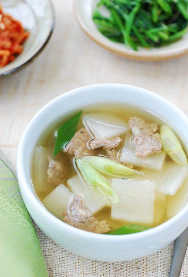 DSC 1936 e1489466393356 650x960 - A Korean Mom's Cooking