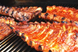 Pork ribs 2 300x200 - Dwaeji Galbi/Kalbi (Korean-Style Pork Ribs)