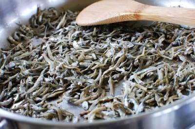 Myulchi 2Bbokkeum 2B3 e1553485069421 - Myulchi Bokkeum (Stir-fried Anchovies)