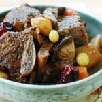 Galbijim recipe - learn how to make Korean braised beef short ribs