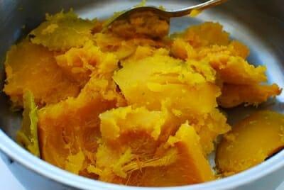 hobakjuk recipe 2B5 e1536458587351 - Hobakjuk (Pumpkin Porridge)