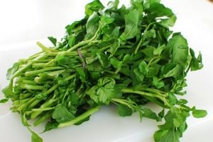 Watercress 2Bnamul 2B1 300x201 - Watercress Namul