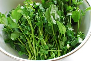 Watercress 2Bnamul 2B2 300x201 - Watercress Namul