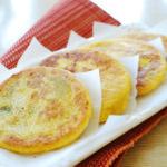 hotteok recipe 1 150x150 - Kkae Gangjeong (Sesame Crunch)