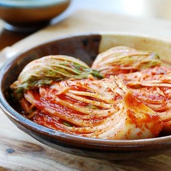 DSC 0812 350x350 - Traditional Kimchi (Napa Cabbage Kimchi)