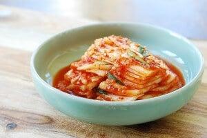 DSC 0869 300x200 - Traditional Kimchi (Pogi Kimchi)