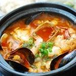 DSC 0101 e1542089625634 150x150 - Spicy Seafood Japchae