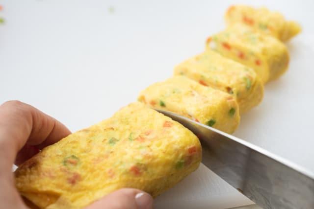DSC6435 640x427 - Gyeran Mari (Rolled Omelette)