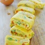 DSC 1161 2 e1572196812457 150x150 - Gyeran Mari (Rolled Omelette) with Seaweed