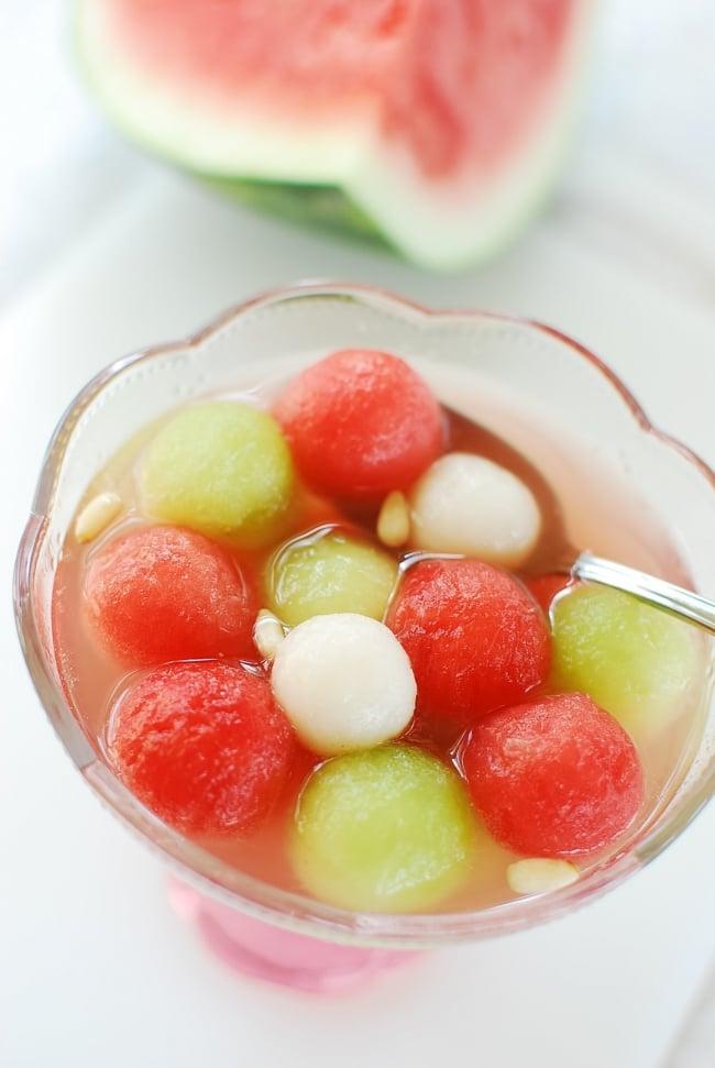 DSC 1309 e1562272526620 - Subak Hwachae (Korean Watermelon Punch)