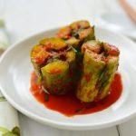 DSC 1476 e1532318165519 150x150 - Deulkkae Soondubu Jjigae (Soft Tofu Stew with Perilla Seeds)