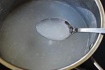 dongchimi 6 - Quick Dongchimi (Radish Water Kimchi)