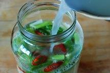 dongchimi 7 - Quick Dongchimi (Radish Water Kimchi)