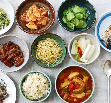 korean bapsang1 360x334 - Welcome to Korean Bapsang!