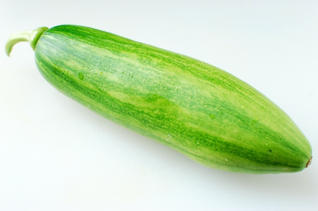 Korean zucchini