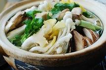 Beoseot Jeongol 4 - Beoseot Jeongol (Mushroom Hot Pot )