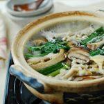 Beoseot jeongol photo e1516592226196 150x150 - Slow Cooker Dakjjim (Korean Braised Chicken)