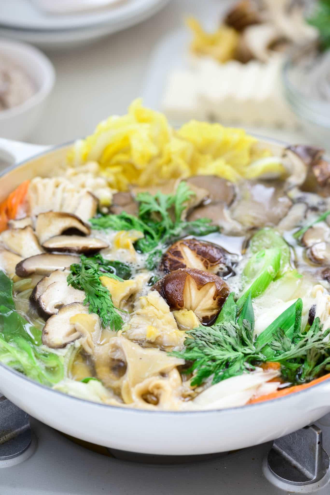 DSC7464 2 - A Korean Mom's Cooking