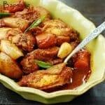 Dakdoritang1 150x150 1 150x150 - Dakdoritang (Korean Spicy Chicken Stew)