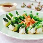 DSC 1017 3 150x150 - Janchi Guksu (Warm Noodle Soup)