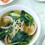 DSC 1844 e1486526464288 150x150 - Kongnamul Muchim (Soybean Sprout Side Dish)