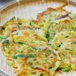 DSC 0237 e1534910363348 150x150 - Hobak Jeon (Pan-fried Zucchini in Egg Batter)