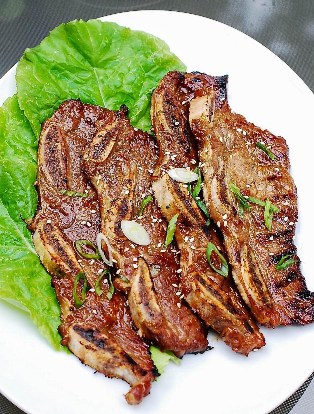DSC 1834 2 e1621708513352 - 10 Korean BBQ Recipes