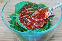 kkaennip kimchi recipe 3 - Kkaennip Kimchi (Perilla Kimchi)