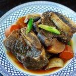 DSC 2796 e1484194231237 150x150 - Sataejjim (Slow Cooker Braised Beef Shank)
