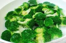Sesame Broccoli recipe 6 - Sesame Broccoli