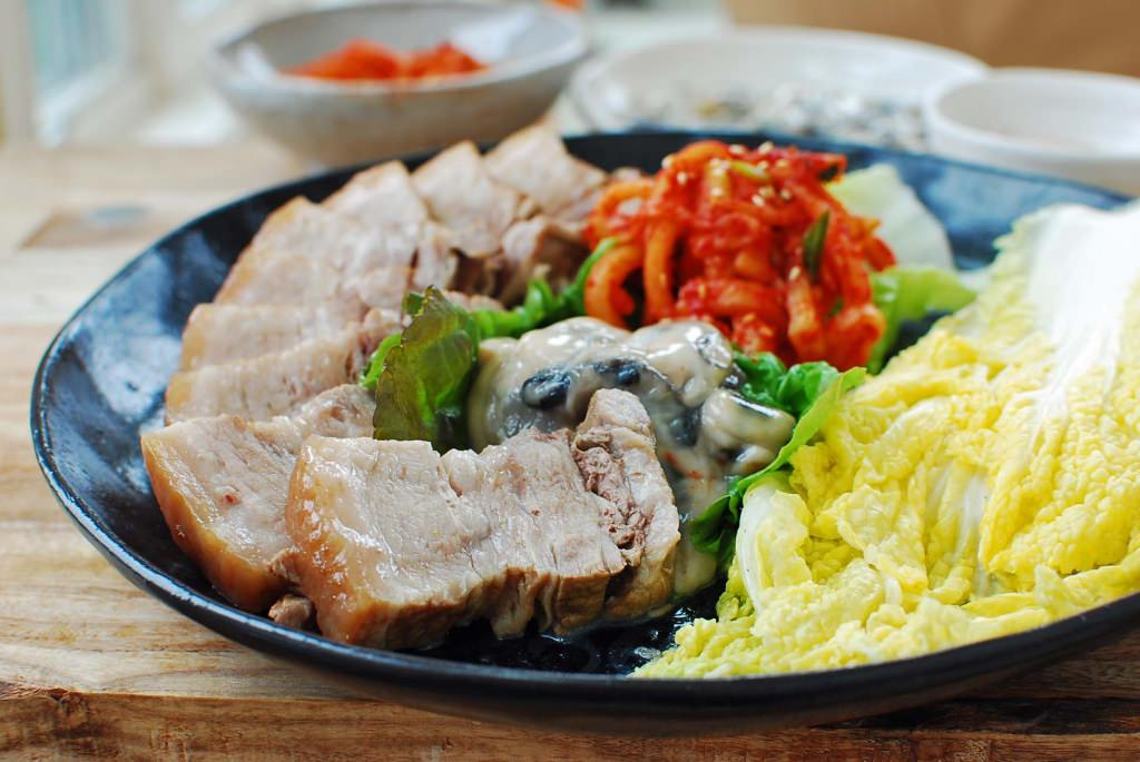 Vegetarian Lettuce Wrap Recipe