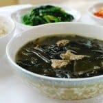 DSC 3929 150x150 1 150x150 - Miyeok Guk (Beef Seaweed Soup)