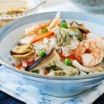 DSC 4150 2 150x150 - Jeonbokjuk (Abalone Porridge)