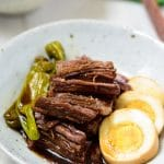 DSC3825 150x150 - Slow Cooker Galbijjim (Korean Braised Short Ribs)