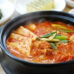 DSC 5089 150x150 1 - Kimchi JJigae (Kimchi Stew)