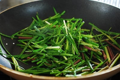 Dwaeji Doenjang Gui recipe 5 - Dwaejigogi Doenjang Gui (Doenjang Marinated Pork)