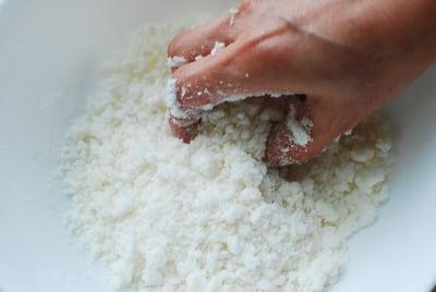 saealsim rice cake balls