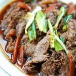 DSC 0847 150x150 - Bulgogi (Korean BBQ Beef)