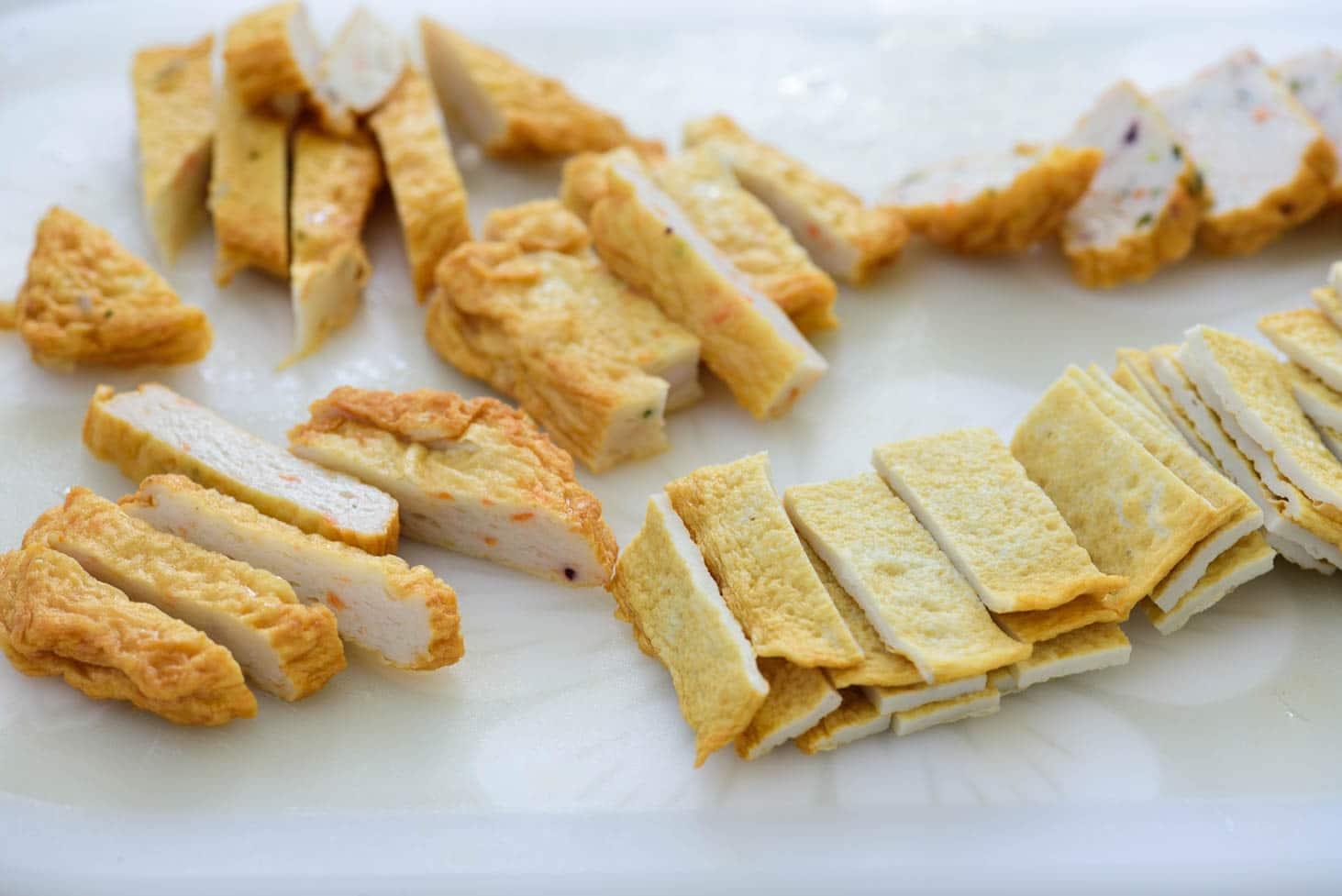 DSC9775 01 2 - Eomuk Bokkeum (Stir-fried Fish Cake)